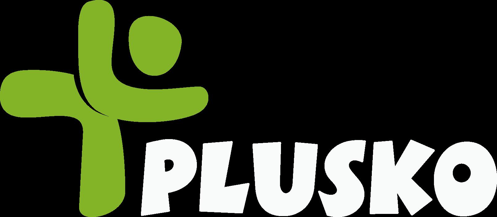 Logo Pluska